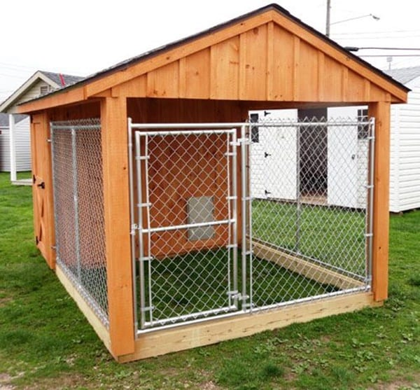 40 Large Dog Crate Ideas Page 2 Of 2 Tail And Fur
