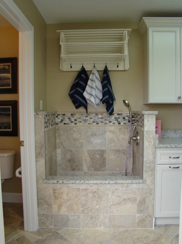 40 Easy Dog Wash Area Ideas 20