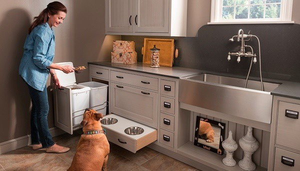 40 Easy Dog Wash Area Ideas 9