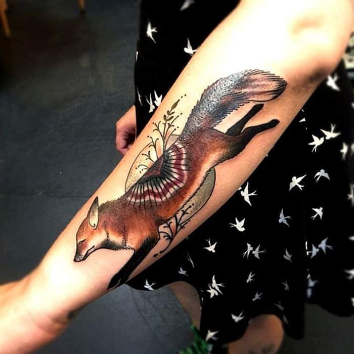 animals tattoo (14)