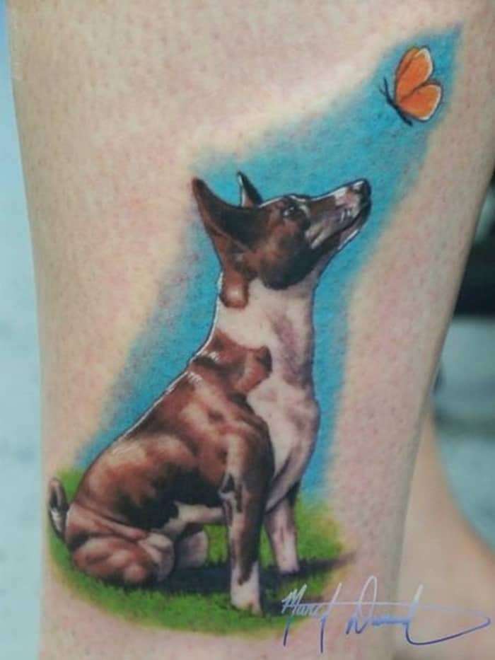animals tattoo (20)