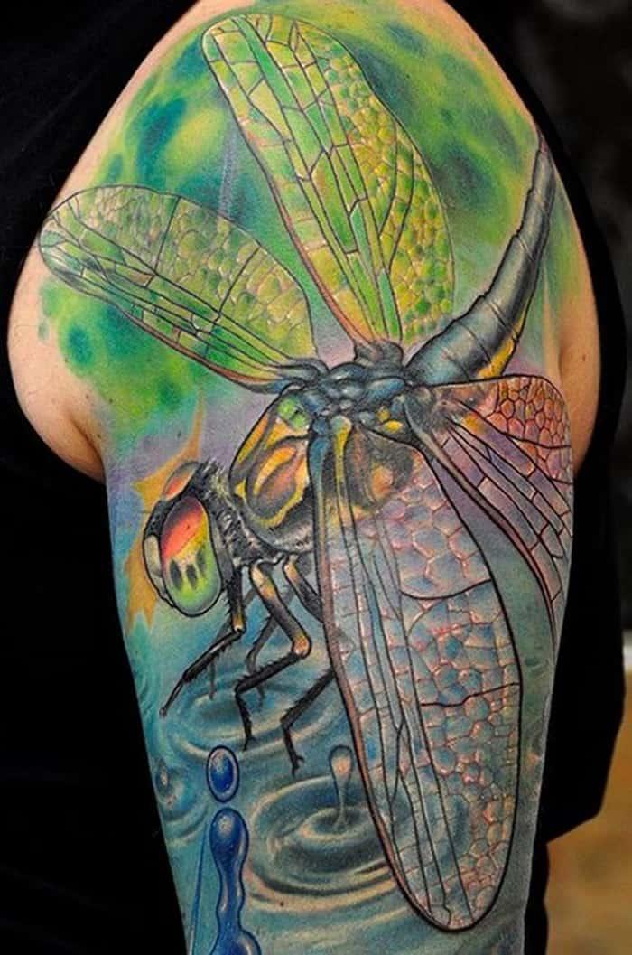 animals tattoo (4)