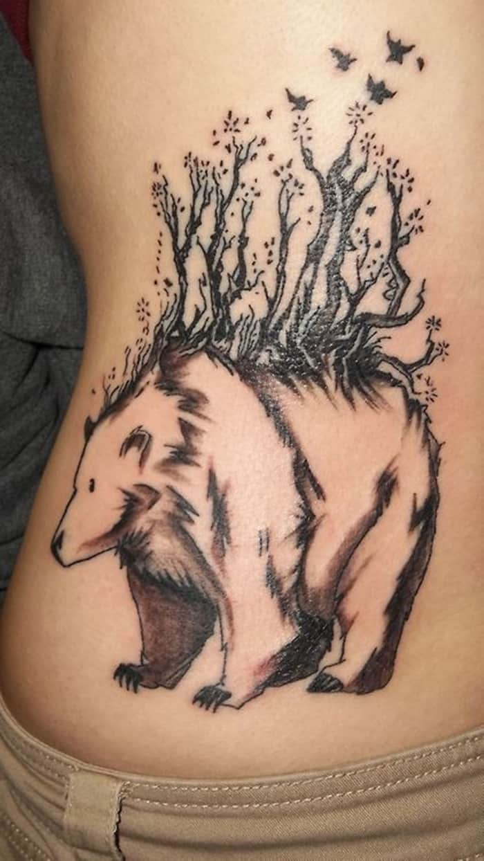 animals tattoo (5)