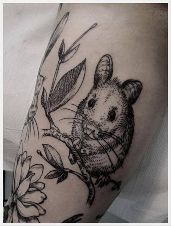 animals tattoo (7)