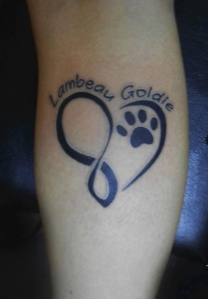 dog paw tattoo (13)