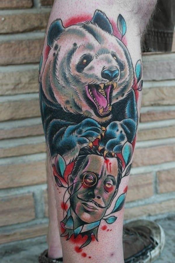 panda tattoo (12)