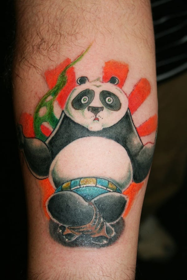 panda tattoo (3)