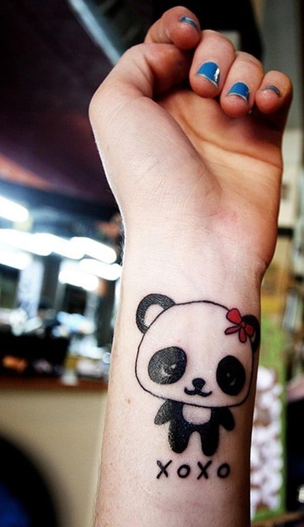 panda tattoo (5)