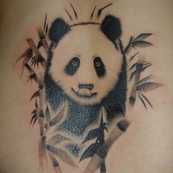 panda tattoo (9)