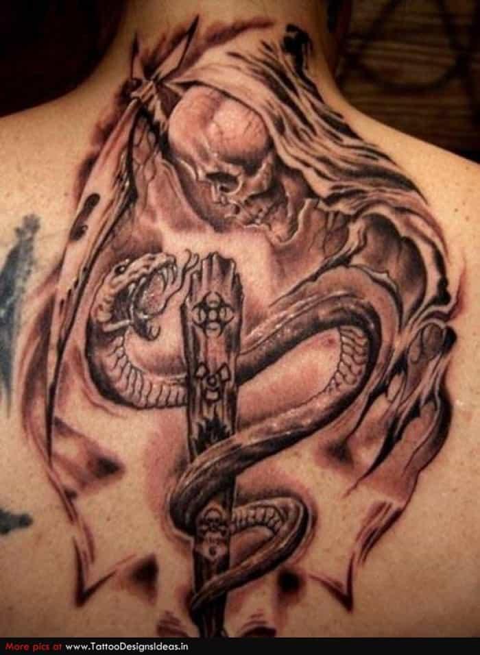 snake tattoo (26)