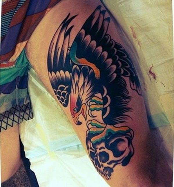 Birds Tattoo (16)