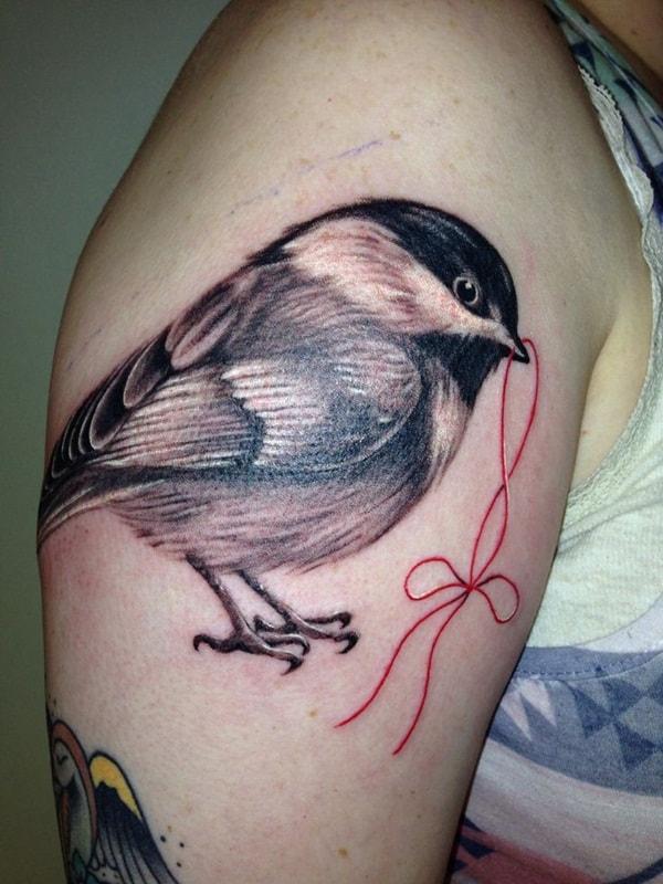 Birds Tattoo (20)