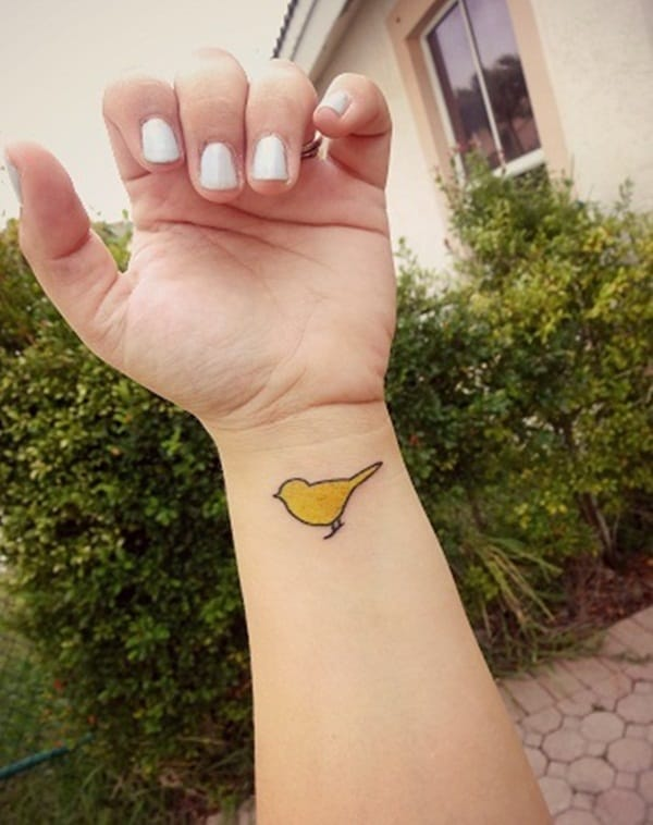 Birds Tattoo (33)