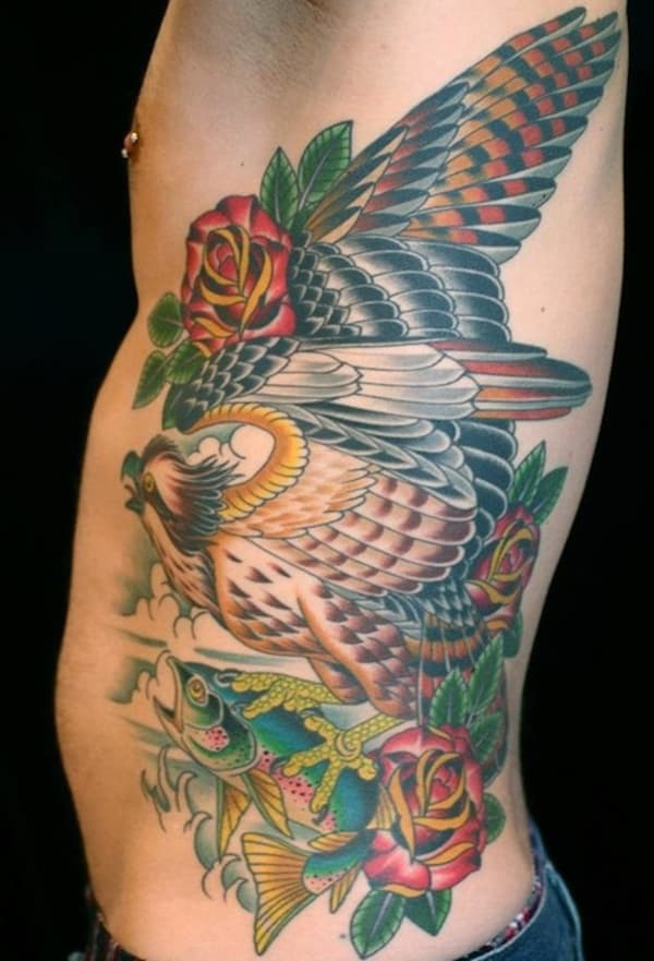 animasl wildlife tattoo (25)