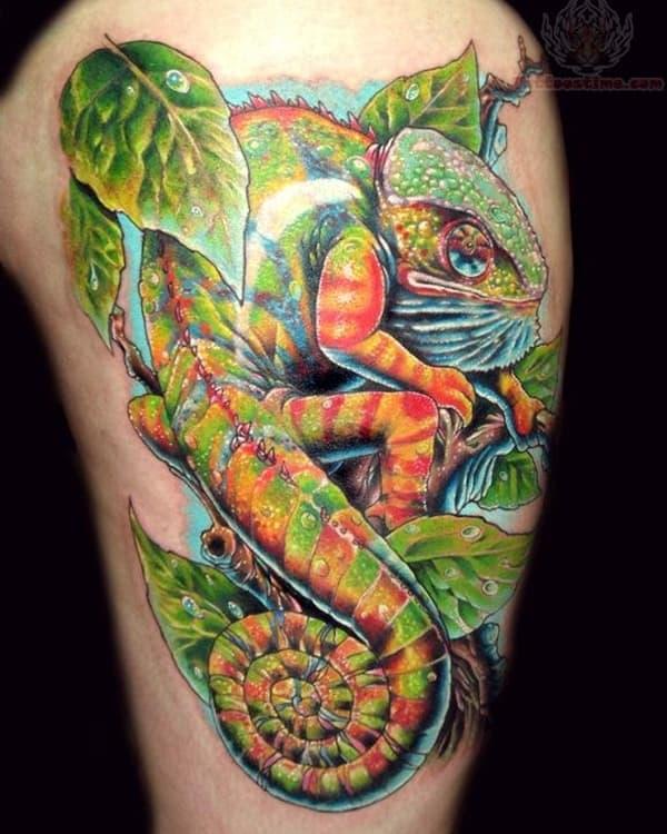 animasl wildlife tattoo (27)