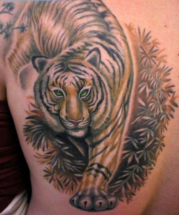 animasl wildlife tattoo (29)