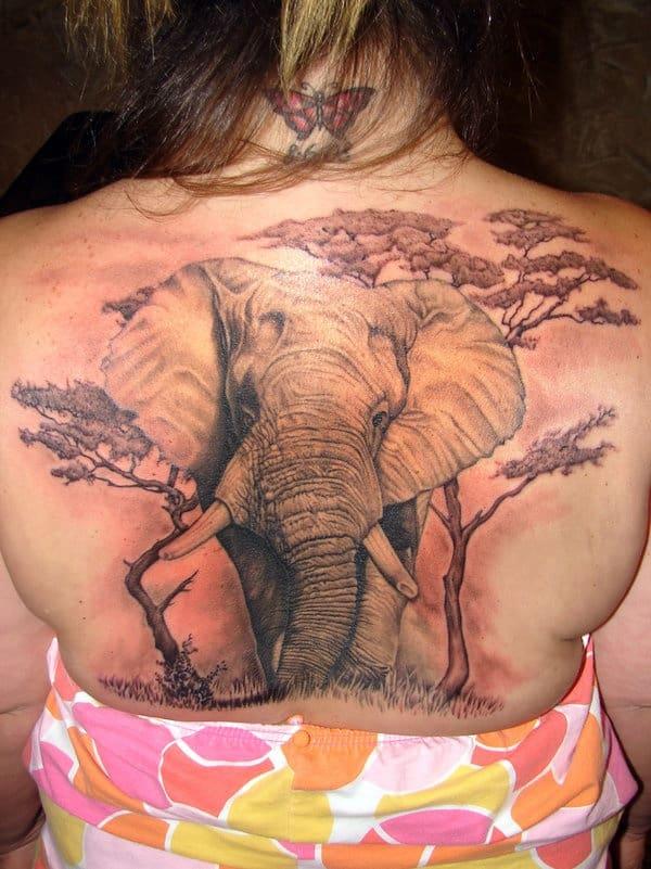 animasl wildlife tattoo (32)