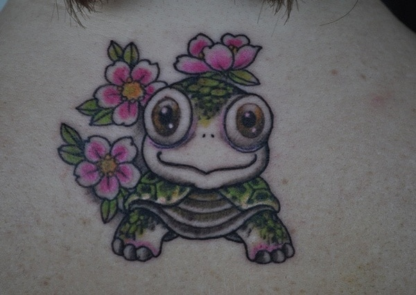 sea turtle tatoo (11)
