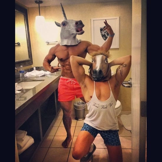 funny horse mask pictures (22)