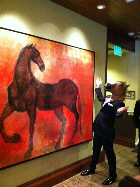 funny horse mask pictures (6)
