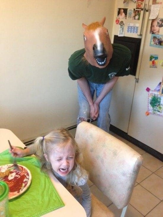 funny horse mask pictures (7)