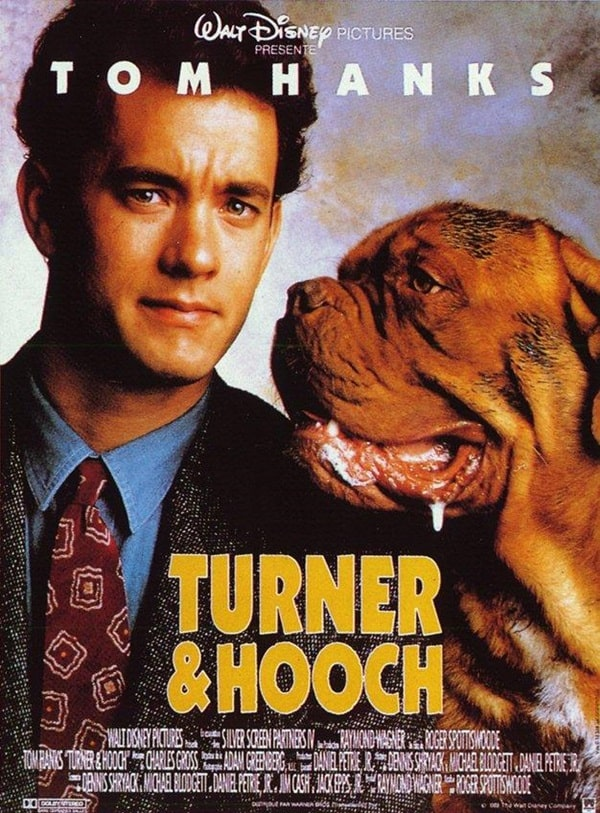 10 dog movies of all time9