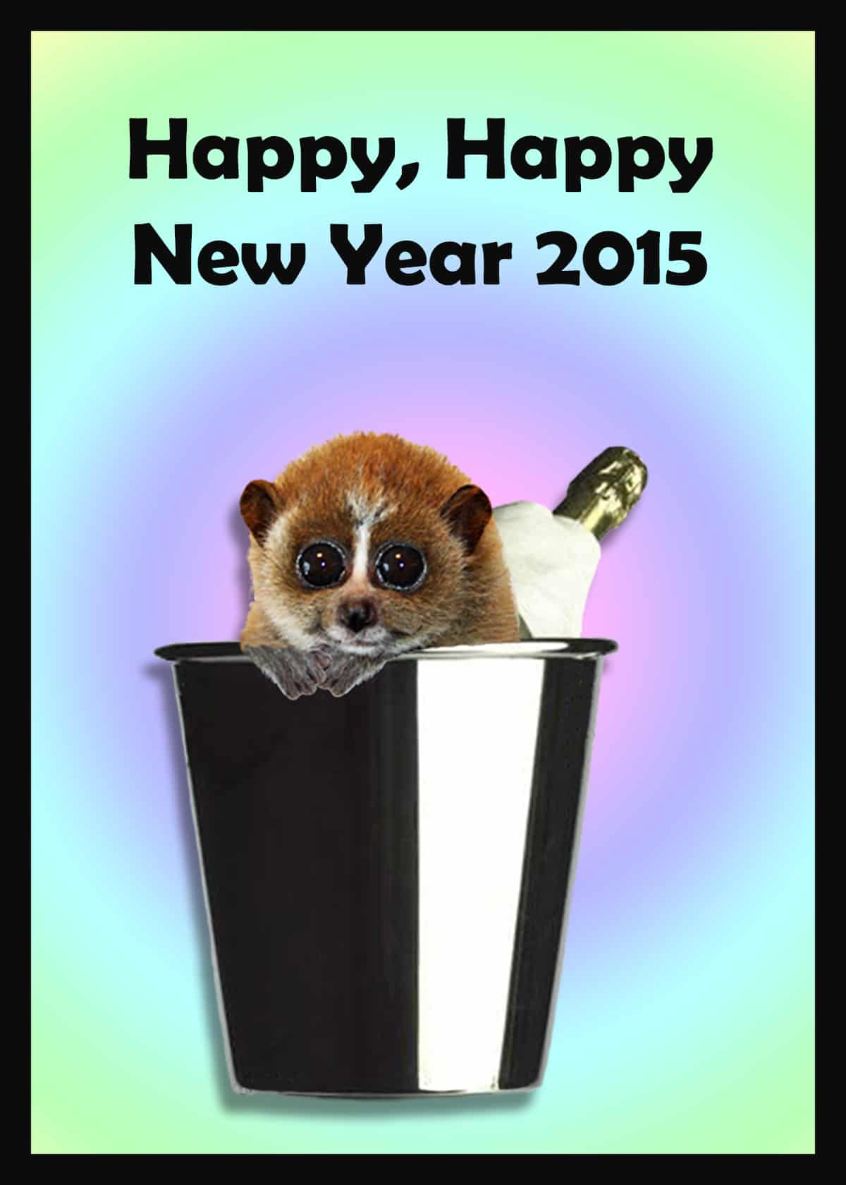 Animals new year wallpapers (14)
