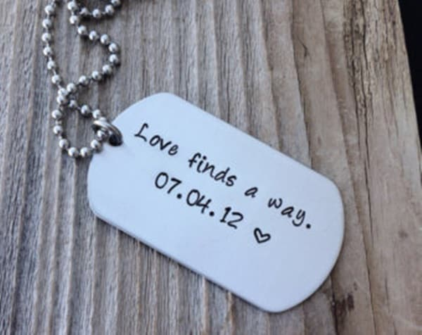 40 Cute Dog Tag Quotes and Ideas1