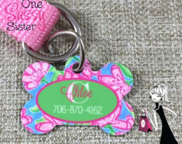 40 Cute Dog Tag Quotes and Ideas21