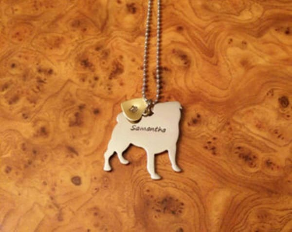 40 Cute Dog Tag Quotes and Ideas33