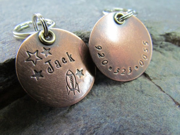 40 Cute Dog Tag Quotes and Ideas8
