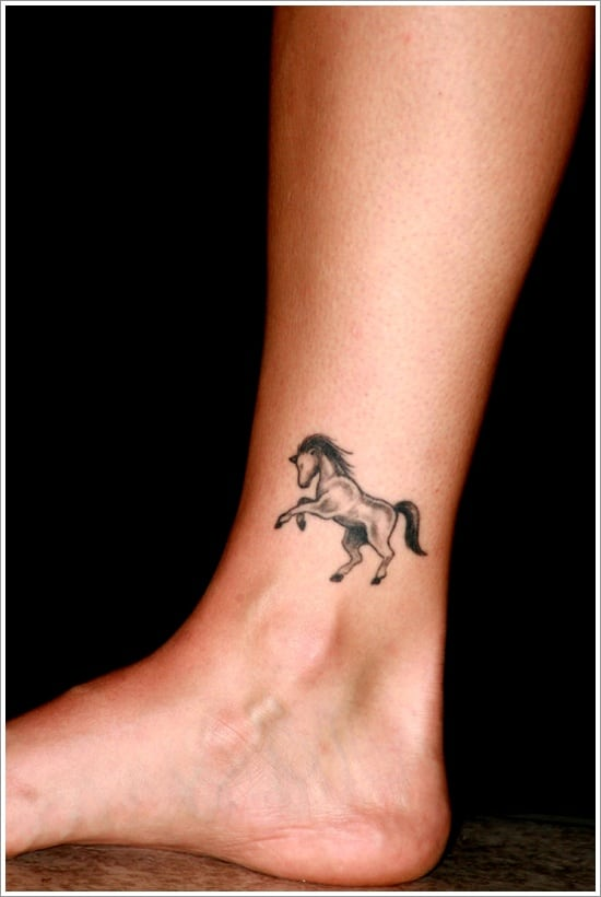 40 Horse Tattoo Designs (19)