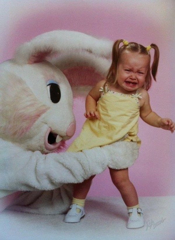 Funny Easter Bunny Quotes and Pictures (5)