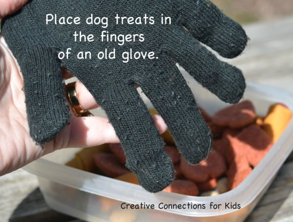 20 DIY Dog Toys you Can Make at Home 2