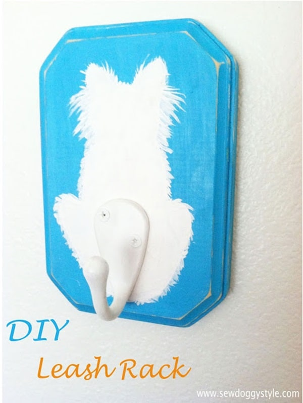 15 Creative DIY Dog Projects 6