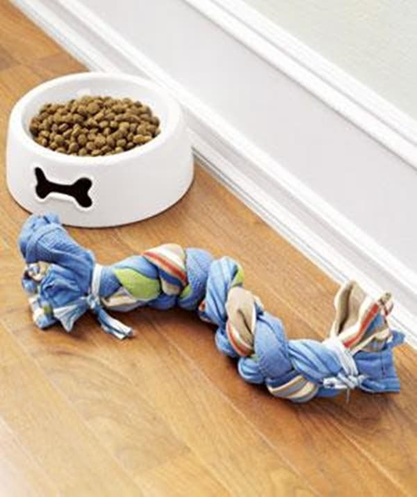 15 Creative DIY Dog Projects 9