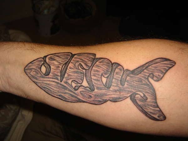 20 Fish Tattoo Design Pictures 38