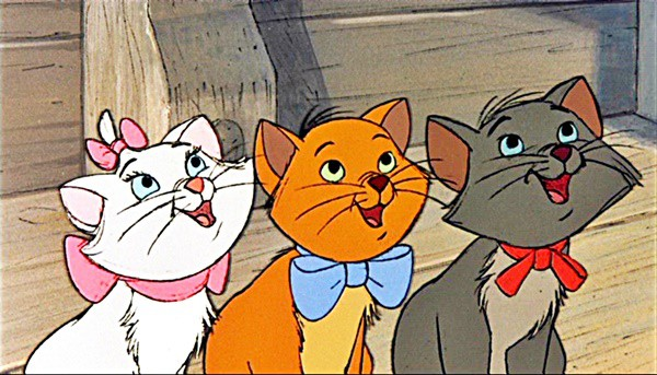 Best Disney Animals of All Time 11