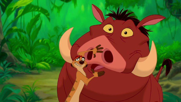 Best Disney Animals of All Time 2