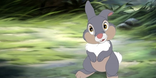 Best Disney Animals of All Time 5