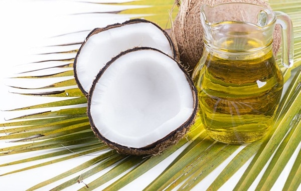Health Benefits of Coconut Oils for Dogs 5