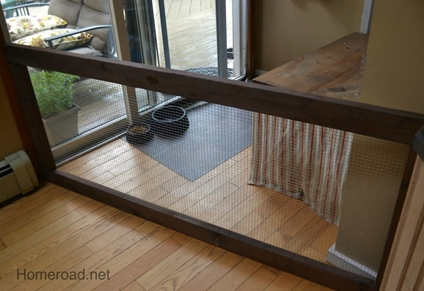 40 Comfy Large Dog Crate Ideas 22