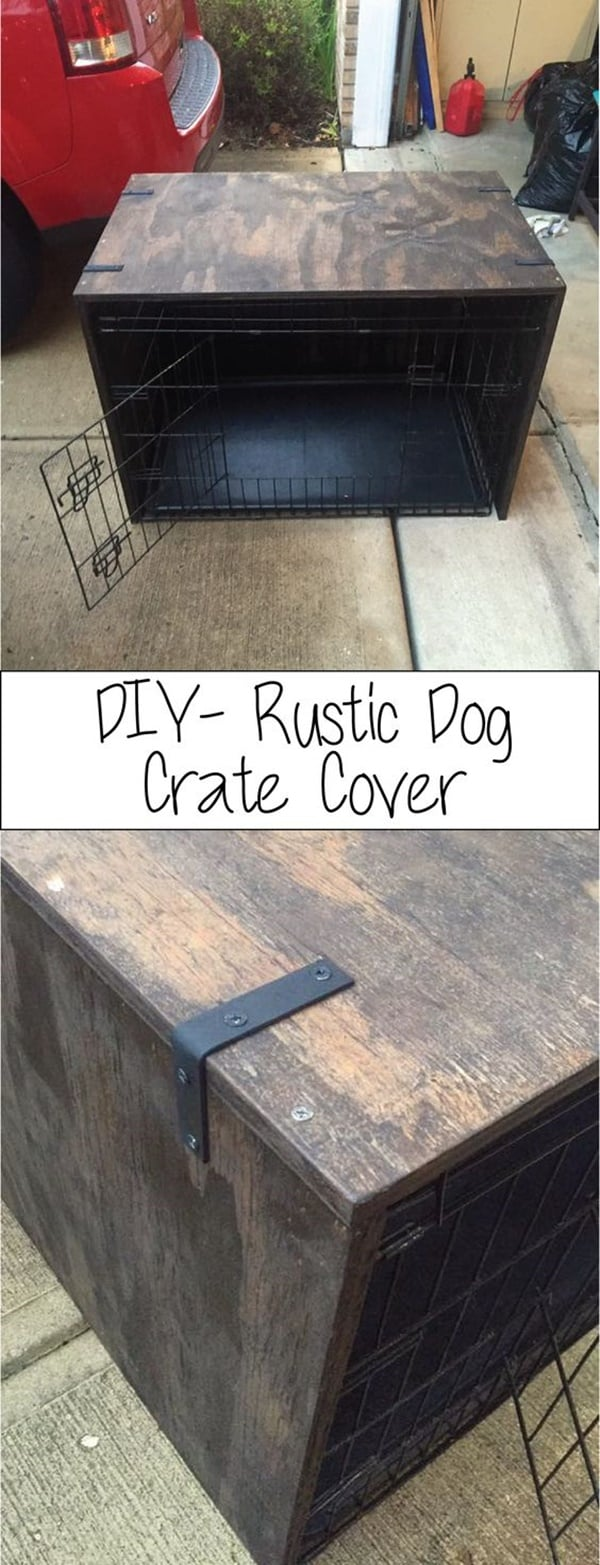 Top 40 Large Dog Crate Ideas In 2018