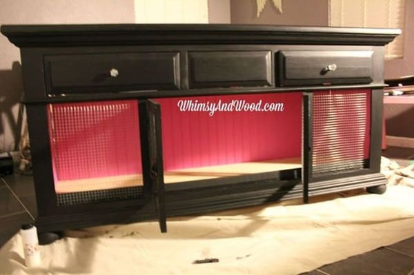 40 Comfy Large Dog Crate Ideas 33