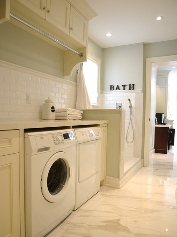 40 Easy Dog Wash Area Ideas 18