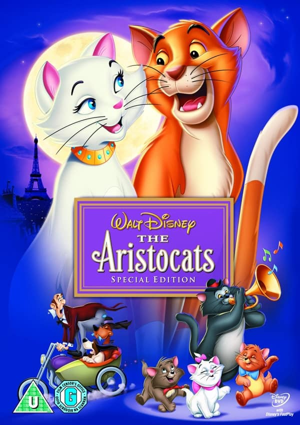 top 10 bestanimated movies on animals tail and fur