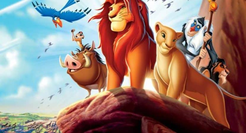 Top 10 Best-Animated Movies on Animals - Tail and Fur