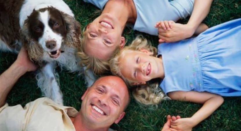 40 Best Pictures Of Dog Photography Ideas With Family