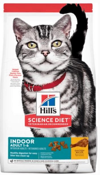 catfood