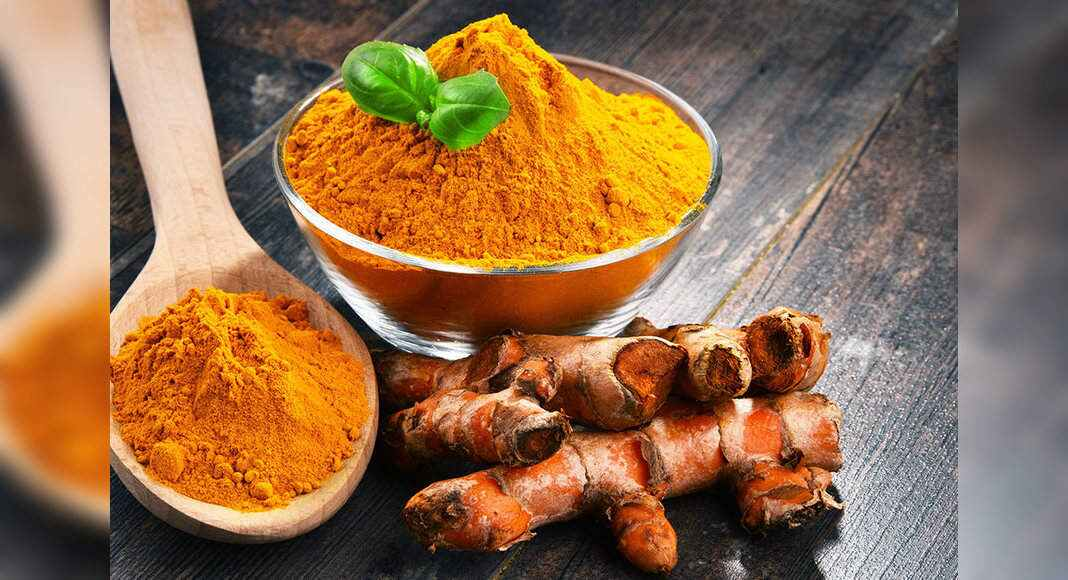 Turmeric for dog pain relief